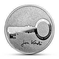 Poland / Polen - 10zl Centenary of the birth of Jan Karski