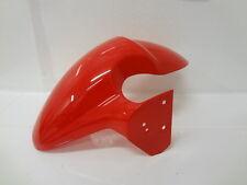 Parafango anteriore front fender GARELLI VIP 50 4T rosso red