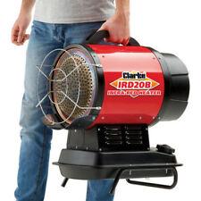 Clarke Devil IRD20B 20kW Diesel Infra-Red Heater 6925500