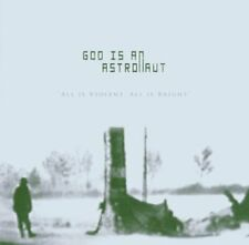 God Is An Astronaut - All Is Violent All Is Bright - God Is An Astronaut CD 1AVG