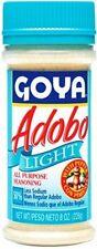 Goya Adobo Light With Pepper 8 oz Free Shipping