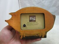 Warren Kimble American Pig picture frame