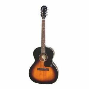 Epiphone EL-00 Pro En Vintage Sunburst - Guitare Western Avec Capteur / Micro