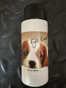 Eye Envy NR Tear Stain Remover for Dogs, 2oz