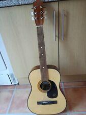 Kay G101 3/4 Taille Guitare Acoustique. pas de prix de réserve!