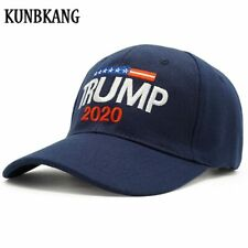 New Arrive Keep America Great Baseball Cap Embroidery Trump 2020 Snapback Dad