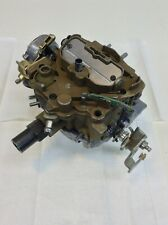 ROCHESTER DUALJET CARBURETOR 17059136 1979 CHEVY GMC OLDS PONTIAC 305 ENGINE