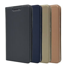 Ultra Slim Wallet Leather Flip Case Cover For Nokia X5 X6 X7 7.2 8.1 6.1 5.1 2.1