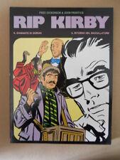RIP KIRBY - Dickenson & Prentice n°124 1985 New Comics Now  [C98]
