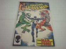 Amazing Spider-Man #266 (1963 1st series) Marvel Comics VF/NM