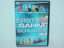 "*****DVD-VARIOUS ARTISTS""ERSTE SAHNE SCHLAGER""-2006 Koch Universal*****"