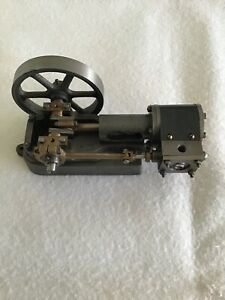 Stunning Stuart Models 10H Live Steam Stationary Engine