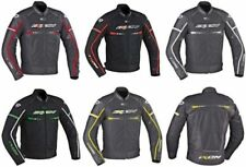 Giacche impermeabili marca Ixon per motociclista tessuto