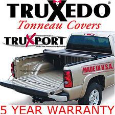"TruXedo TruXport Tonneau Cover Roll Up 04-06 Chevy Silverado GMC Sierra 5'8"" Bed"