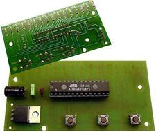 Bausatz 16-Kanal Lauflichtmodul mit 15-Programmen Kit 2.0