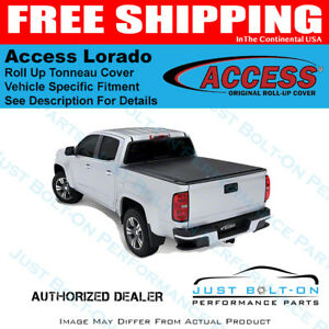 Access Lorado FOR 73-87 Chevy/GMC Full Size 8ft Bed Roll-Up Cover 42019