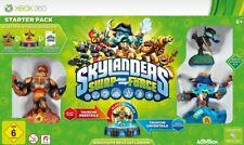 Skylanders: Swap Force - Starter Pack XBOX360 Neu & OVP