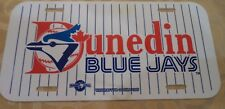 Retro Dunedin Toronto Blue Jays License Plate New