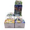 9 PCS/set NEW Pokemon TCG Card Lot Rare COMMON, UNC, HOLO & GUARANTEED EX Card