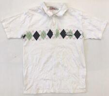 Gordon & Smith G&S Skateboard Polo Shirt vintage Medium Worn