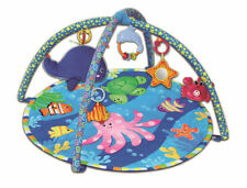 Boys' Jungle Mat Baby Playmats