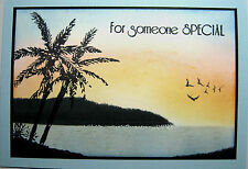 Handmade Card - For Someone Special