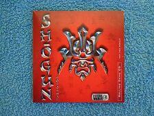 SHOGUN TOTAL WAR - Demo CD / PC