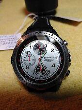 J.Springs chronograph watch,quartz,10atm.,bfd024,,MSRP-$495.00,sale$195.00