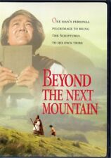 Beyond The Next Mountain DVD, All Regions, New