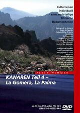 Kanaren Teil 4 - La Gomera, La Palma (DVD - NEU)
