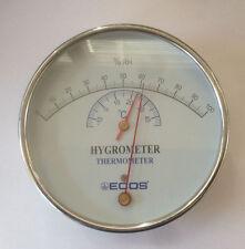 Igrometro alta precisione con termometro