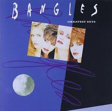 BANGLES ( NEW SEALED CD ) GREATEST HITS / THE VERY BEST OF ( MANIC MONDAY )