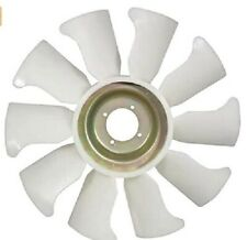 91202-17400 = 91202-07400 Clockwise Fan Fits 4G63 +4G64 Mitsubishi S4S Engines
