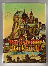 Parksteiner Backbuch für alle besonderen Anlässe ( Landfrauen ) RAR