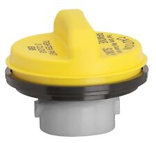 OEM Type E85/FLEX FUEL Cap for Fuel Tank - OE Replacement Genuine Stant 10838Y