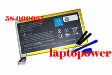"Replacement Battery_A for Amazon Kindle Fire HD 7"" P48WVB4 26S1005 58-000055"