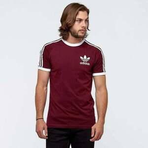 Adidas Originals Mens Trefoil California Tees Crew Neck T Shirt M L New