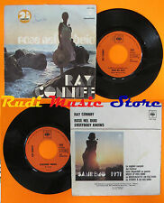 LP 45 7'' RAY CONNIFF Rose nel buio Everybody knows 1971 italy CBS cd mc dvd