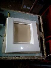 Pièce détachée machine à laver plastique blanc ATD H 20