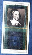 CAMPBELL   of Argyll   Scottish Clan Tartan   Original Vintage Card