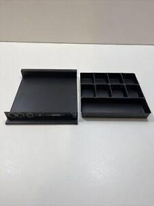 THE CUBE BY SMILE LINE, BERGEON ADDITIONAL DRAWER TRAY & INSERT 8+1 COMPARTMENTS