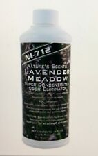 Lavender Meadow Industrial Strength Spray Strong NI-712  Pint Eliminates Smells