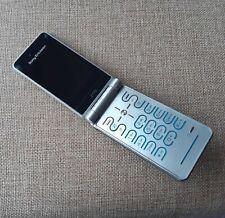 ≣ old SONY ERICSSON Z770i mobile vintage rare phone