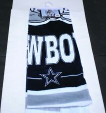 "Brand New NFL Dallas Cowboys Full Size Beach And Home Decor Towel 30"" X 60"""