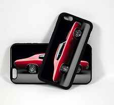 Wicked Red Chevy Chevelle Red Hoosiers  - iPhone 6 or 6S+ custom phone case