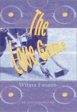 The Love Game - An Avalon Romance-ExLibrary