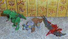 Transformers Universe Classics DINOBOT Mini Con Figure Team