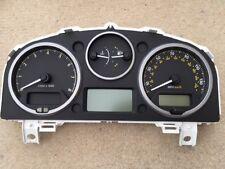 Freelander 2 i6 3.2 SPEEDO MPH RELOJES cuadro de instrumentos motor de gasolina