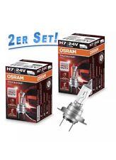 •NEU• Osram H7 64215TSP 24V 70W TruckStar Pro Heavy Duty 2,5x Extra Lifetime 2st