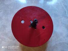 Rake Teeth Bimetal 135mm Cutting Diameter Red Hole Saw W4M8